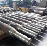Het Eindigen van het Roestvrij staal van de hoge Precisie de Koude Machine van de Molen