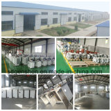 Kabinet van de Distributie van de Levering van de Macht van het Lage Voltage van Gck het het Binnen/Mechanisme van de Extractie
