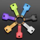Moweek kundenspezifisches Drucken-Speicher-Schlüssel 2.0 USB-Stock-Geschenk Pendrive