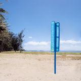El rodillo de equilibrio superior de la calidad Se utiliza equipo de la aptitud al aire libre