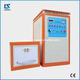 60kw Calentador de inducción de palanquilla de hierro forjado de metales para la industria