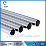 Tubi saldati ASTM A554 dell'acciaio inossidabile di fabbricazione
