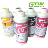 1L de Tinta de Sublimación de tinta de 4 colores, 6 colores