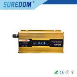 OEM 변환장치 1000W 디지털 표시 장치 차 힘 변환장치 DC AC