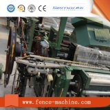 Figerglas Mesh Mesh Machine 2300mm Largura