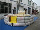 Tapis gonflables de qualité commerciale Bull, Location de taureau de la machine