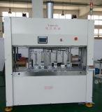 Equipo de soldadura plástico ultrasónico automático del PLC