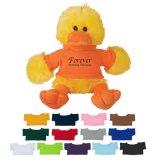 주문을 받아서 만들어진 t-셔츠에 있는 선전용 장난감 선물 귀여운 개구리