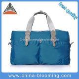Multi saco de Duffle Pocket de nylon do curso do Tote do armazenamento do vestuário