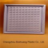 Hoja de plástico ABS de alto brillo para termoformado de nevera