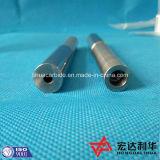 Barra aburrida interna modificada para requisitos particulares de la máquina del CNC para el mango de maniobra