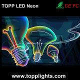 ネオンサイン(TP-UN230V (120V、24V、12V)広告する)をための極度の細いLEDの適用範囲が広いネオンライト