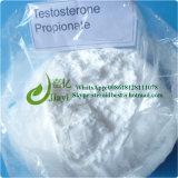 筋肉成長のための熱い販売のステロイドの粉のテストステロンのプロピオン酸塩