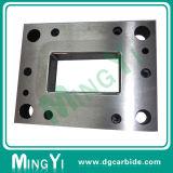 Kundenspezifische spezielle Form-Aluminiumform-Teile