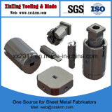 Подкладка кольцевой матрицы електричюеских инструментов Finn CNC