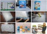 Напряжение питания на заводе Вакуумный пакет с двойной молнией упаковки