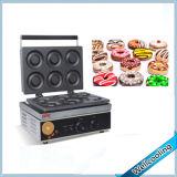 Donut Maker en acier inoxydable commerciale