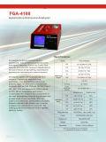 自動車ガス分析器Fga-4100車の排気の検光子