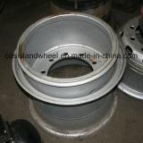 頑丈なトラックのための3piece OTRのブルドーザーの車輪(23-18.00/2.0)