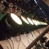 Fase de Zoom Discoteca Lingyue Beam 36HP 10W Cabeça Móvel LED
