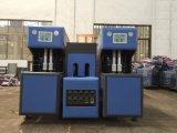 Máquina que sopla de la botella semiautomática de la alta calidad