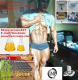 법적인 근육 건물 스테로이드 주사 가능한 Tren 시험 저장소 근육 이익을%s 주문 스테로이드 주입