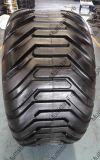 Agriculture Flotation Tire 600 / 55-26.5 pour Dump Trailers