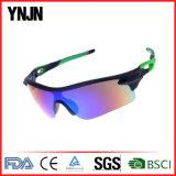 Fabricante Outdoor UV400 Sport Men Óculos de sol 2017 (YJ-A0290)