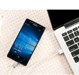 인조 인간과 유형 C를 위한 1개의 자석 USB 빠른 충전기 케이블에 대하여 2