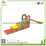 普及した託児所の屋内子供はWenzhouで柔らかい演劇装置を使用した
