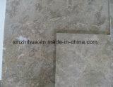 Marmo beige Polished della lastra di marmo