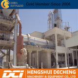 Poudre de mur de plâtre de Hengshui Dci faisant la machine