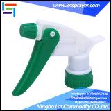 28/400 28/410 PP зеленый триггер для опрыскивателя бытовые моющие жидкости