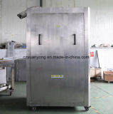 高品質のステンレス鋼スクリーンの版のクリーニングの機械装置