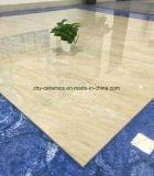 Mattonelle di pietra di pavimentazione lustrate Polished piene decorative di costruzione