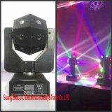 Nieuwste Mini Bewegende HoofdVerlichting 16*3W RGBW