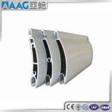 Perfis de obturador de rolo de alumínio de baixo preço