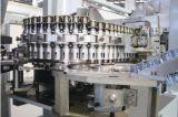 20 Kammer-automatische Flaschen-Drehdurchbrennenmaschine für Wasser