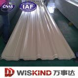 ISO 2000年の屋根ふきの金属のための電流を通された波形の鋼板