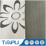 St-Tp42 180GSM 2017 Hangzhou matelas Tissu à carreaux Jacquard