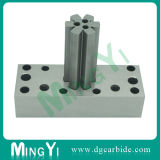Hasco Special Carbide Punch e Locking Block Set