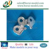 Поставщик CNC Китая, квалифицированные части CNC подвергая механической обработке алюминиевые