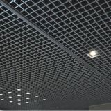 Alumínio Falso Open Grid Suspended Ceiling with SGS
