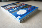 Cahier ordonné arabe en gros de carnet de papier d'école de papeterie