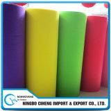 Colorir a tela do Nonwoven dos PP do perfurador da agulha dos media de filtro de HEPA