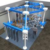 Cheer amusement facile évidemment de corde de l'équipement pour le trampoline Park