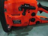Machine de jardinage Scie à chaîne à essence PT-CS3800 Tronçonneuse