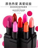 Оптовая продажа пятна губной помады цвета Maxdona10 длинняя легкая для того чтобы покрасить кормя губную помаду