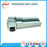 Máquina automática de marcação a laser para venda