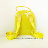 Suikergoed Dame Jelly Backpack EVA Zak de Van uitstekende kwaliteit (j-899)